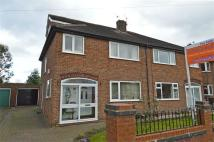 4 bedroom semi detached house for sale in Arlington Road...