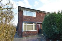 2 bed semi detached home for sale in Dalton Avenue, Stretford...