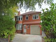 4 bedroom Detached home in Bowers Avenue, Urmston...