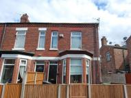End of Terrace home to rent in Richmond Avenue, Urmston...