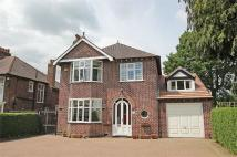 Detached house for sale in Washway Road, Sale...