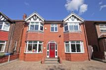 5 bed Detached house for sale in Entwisle Avenue, Urmston...
