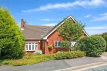 3 bed Detached house in Ryeburn Walk, Davyhulme...