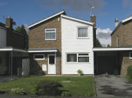 Detached home in Garth Lane, Hambleton...
