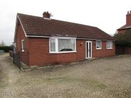 Detached Bungalow in Wistow Road, Selby...