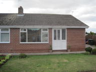 Cedar Crescent Semi-Detached Bungalow for sale