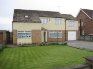 4 bed Detached house for sale in Highfield Road, Bubwith...