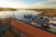2 bed semi detached home for sale in Ferry Quay, Woodbridge