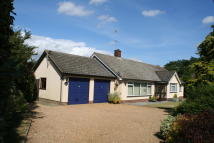 3 bedroom Detached Bungalow for sale in Martlesham