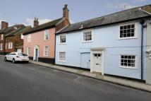 3 bedroom Town House for sale in Seckford Street...