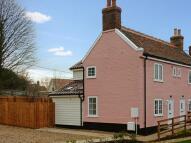 Cottage in High Street, Ufford