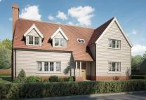 4 bed new property in Low Road, Hasketon
