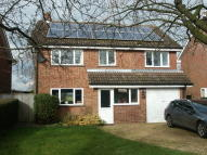 4 bed Detached house in Mill Lane, Campsea Ashe