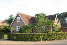 Detached home for sale in Rixon Crescent, Melton
