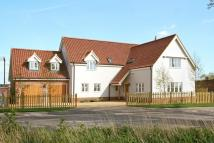 4 bed Detached home in Grundisburgh