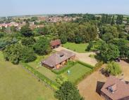 Detached property for sale in Hollesley