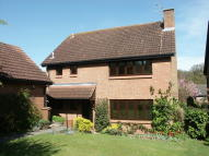 4 bedroom Detached property to rent in Hope Crescent, Melton