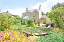 Detached property in Crewkerne, Somerset, TA18