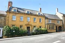 Detached house in Crewkerne, Somerset...