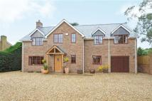 4 bedroom Detached property in Yeovil, Somerset, BA20