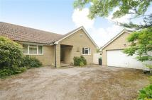 Bungalow for sale in South Petherton...