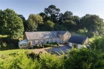 5 bed Detached property for sale in Yeovil, Somerset, BA22