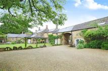 5 bedroom Detached home in Norton Sub Hamdon...