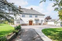 Detached property for sale in Yeovil, Somerset, BA21