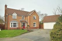 4 bedroom house for sale in 4 bedroom Detached House...