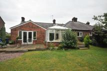 4 bed property in Francis Road...