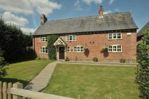 property for sale in Stretton Road...