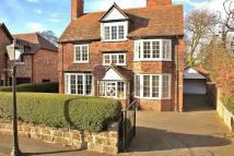 6 bed home in Maltmans Road, Lymm