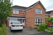 4 bedroom Detached property for sale in THE CHERRIES, EUXTON