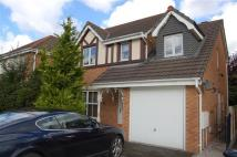 Detached home in REDWOOD DRIVE, CHORLEY