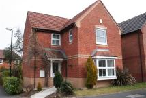3 bed Detached home to rent in CARNOUSTIE DRIVE, EUXTON...