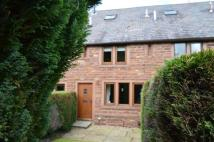 Mews to rent in EUXTON HALL MEWS, EUXTON...