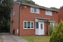 semi detached property in THE CEDARS, CHORLEY