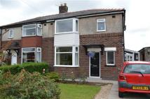 3 bedroom semi detached home in WESTHOUGHTON ROAD...