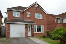 Detached property in WOODLARK DRIVE...