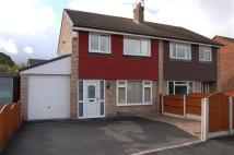 3 bedroom semi detached house to rent in COUNTESSWAY, EUXTON...