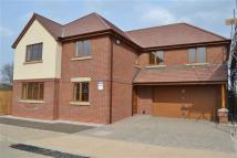 5 bed Detached property in THE BALSHAW...
