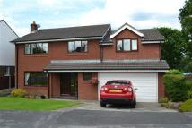 4 bed Detached house in PEAR TREE AVENUE...