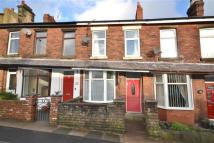 Terraced home to rent in School Lane, Brinscall...