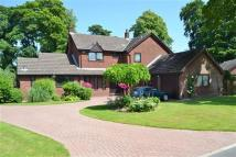 5 bedroom Detached property for sale in EUXTON HALL GARDENS...