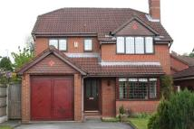 Detached property to rent in ROYTON DRIVE...