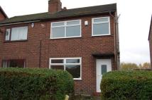 semi detached home in CHAPEL LANE, COPPULL...
