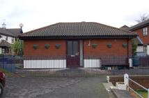 1 bedroom Bungalow in DEVONSHIRE COURT, CHORLEY