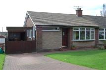 Bungalow to rent in CHORLEY HALL ROAD...