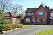 4 bedroom Detached home for sale in CLEMATIS CLOSE, EUXTON