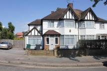 4 bedroom semi detached property in The Drive, Edgware...